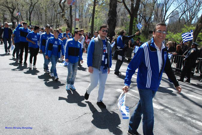 View 2018 Greek Independence Day Parade album