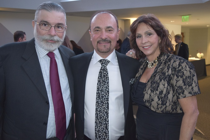 View Pancyprian Association Florida Annual Dinner Dance - 2017 album